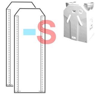 WTW WTW-filters WHR 930 voor Zehnder JE StorkAir | 8 + 2 paar GRATIS