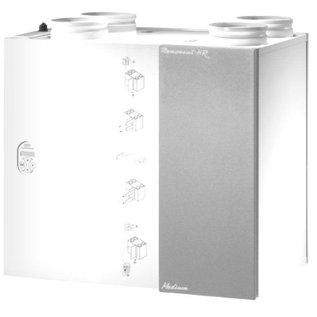 WTW WTW-filters 250/325 M/L voor Brink Renovent | 8 + 2 paar GRATIS