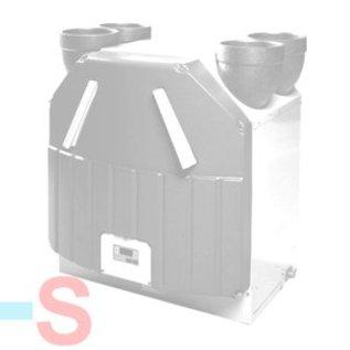 WTW 8 paar filters voor StorkAir WHR 90/91 <wk41-'01