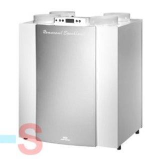 WTW 8 paar filters voor Brink Renovent Excellent 300/400