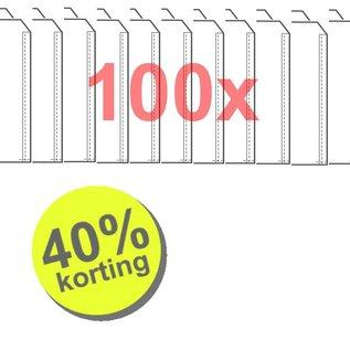 WTW WTW-filters WHR 930 voor Zehnder JE StorkAir | 100 paar
