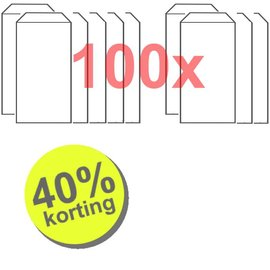 WTW 100 paar filters voor Agpo HR OptiFor <wk41-'01