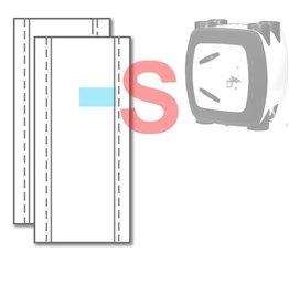 WTW Filters HRU-3/ECO BAL voor Itho   1 paar