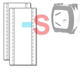 WTW Filters HRU-3/ECO BAL voor Itho | 1 paar