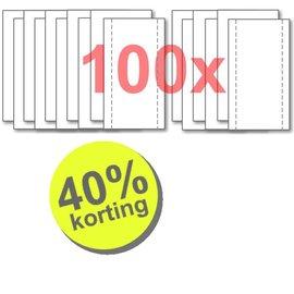WTW Filters HRU-3/ECO BAL voor Itho | 100 paar