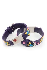 ID tag children bracelet