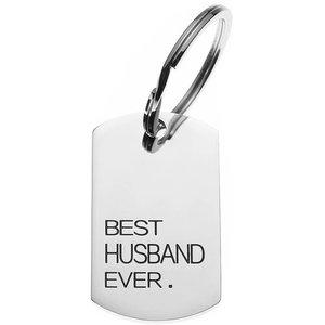Best husband, liefste man