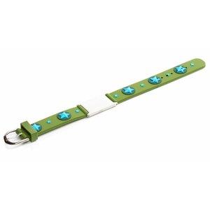 Icetags Child safety ID bracelet
