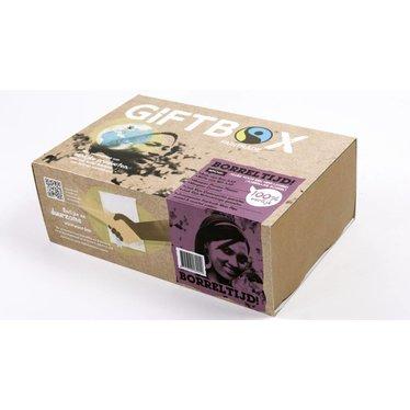 Fairtrade Giftbox Borreltijd!