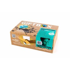 Fairtrade Giftbox Favourites