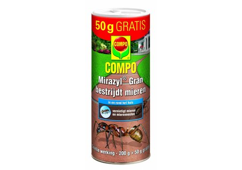 Mirazyl 250 gram