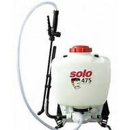 Solo Rugspuit 475 Comfort 15 liter