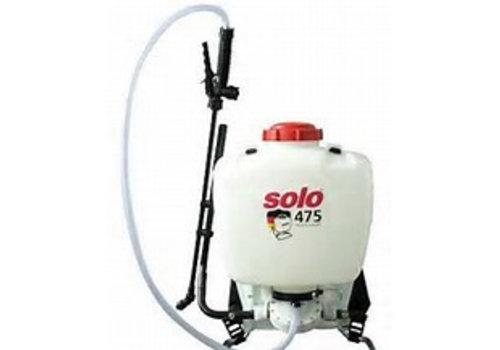 Rugspuit 475 Comfort 15 liter