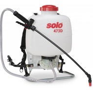 Solo Rugspuit 473D 12 liter