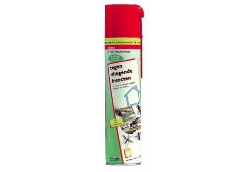 Pyrethrumspray 400 ml