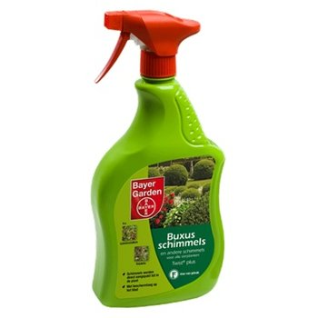 Bayer Garden Twist plus spray Buxus 1000ml