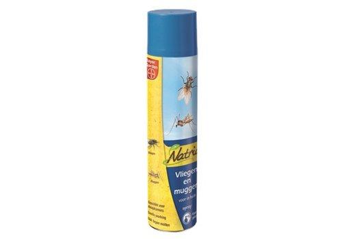 Vliegen-en muggenspray 400ml