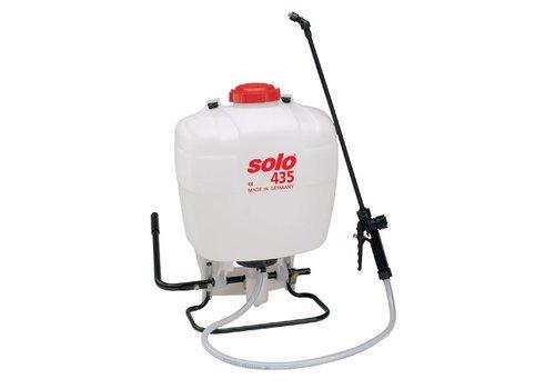 Rugspuit 435 20 liter
