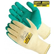 Handschoen Safety Jogger constructor mt 8, 3 paar
