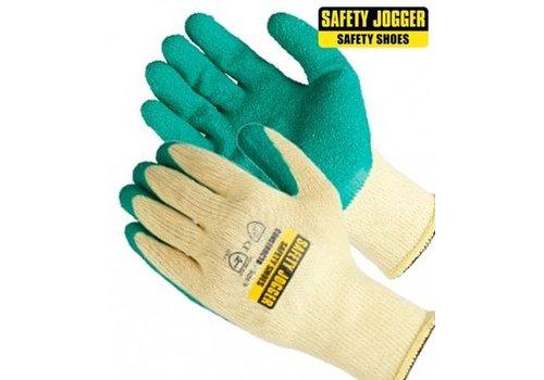 Handschoen Safety Jogger constructor