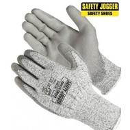Handschoen Safety jogger shield mt 10