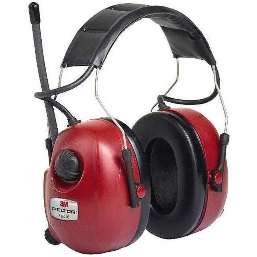 HRXS7A-01 Gehoorkap  Radio+MP3-1