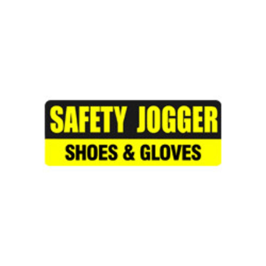 Handschoen Safety jogger shield mt 8-2