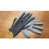 Handschoen Nitrile-flex mt 8