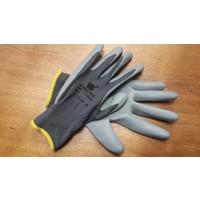 thumb-Handschoen Nitrile-flex mt 8-1