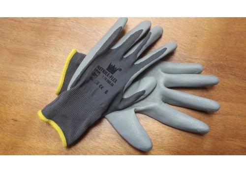 Handschoen Nitrile-flex