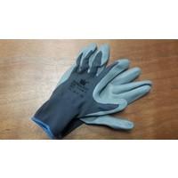 thumb-Handschoen Nitrile-flex mt 8-5