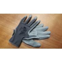 thumb-Handschoen Nitrile-flex mt 8-6