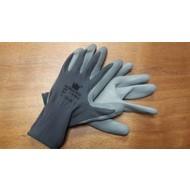 Handschoen Nitrile-flex mt 9