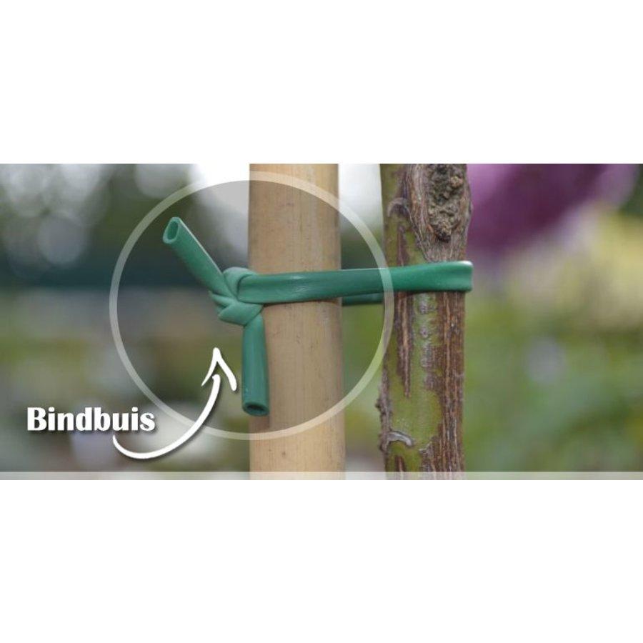 Bindbuis groen 3.0mm-2