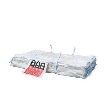 Asbest platenzak 1.87m3
