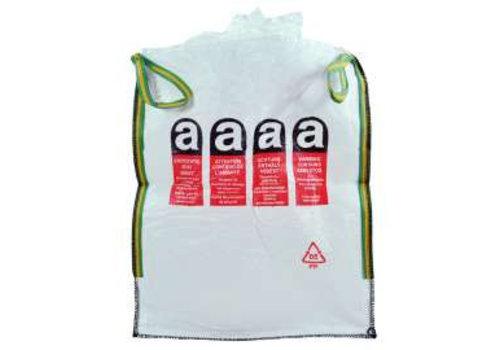 Asbest M3 Bigbag + skirt