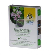 Pireco LWS Bladinsect capsules