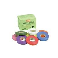 Max bindtang tape A-plus 0.15mm - groen
