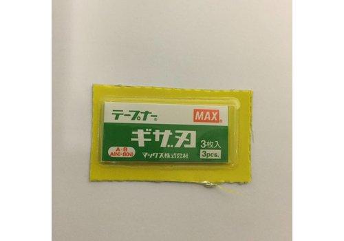 Max bindtang mesjes voor HT-B
