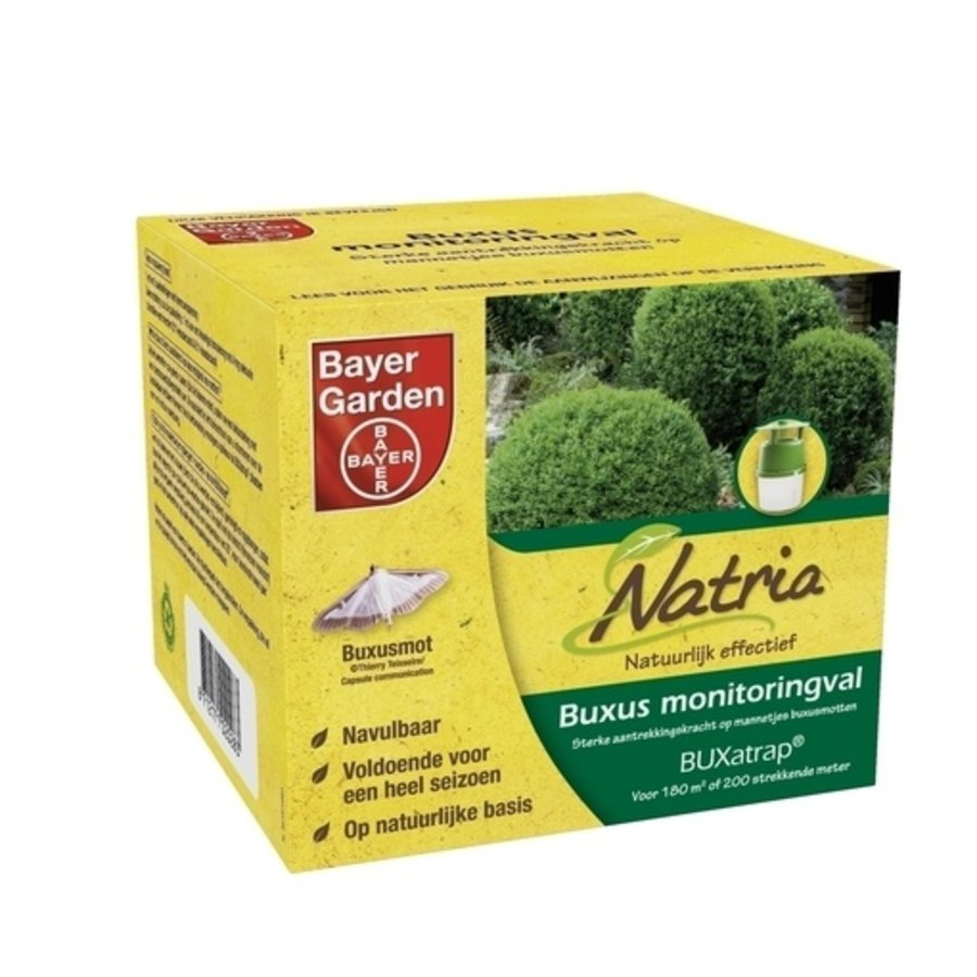 Natria Buxatrap navulverpakking-4