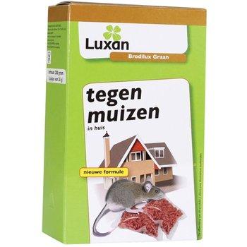 Luxan Luxan Brodilux Graan