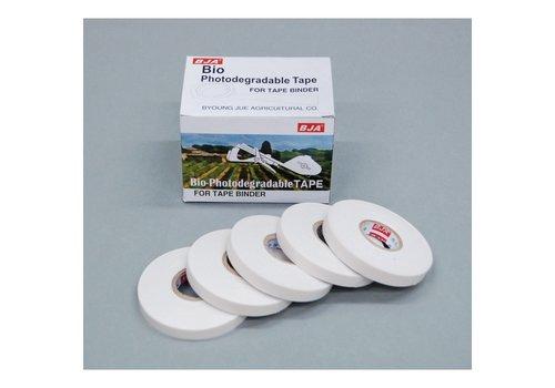 Max bindtang tape 0.15mm biologisch afbreekbaar