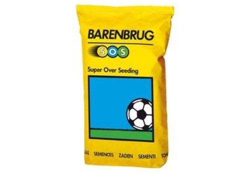 Barenbrug SOS - Super Over Seeding