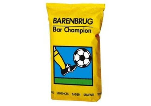 Barenbrug Bar Champion SV100