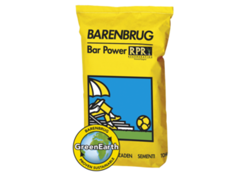 Barenbrug Bar Power RPR
