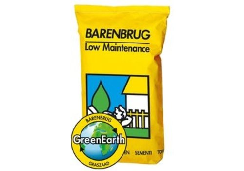 Barenbrug Low Maintenance