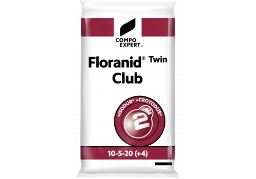 Floranid Twin Club