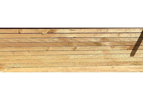 Plank Geimpregneerd