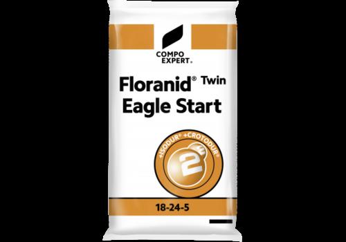Floranid Twin Eagle Start