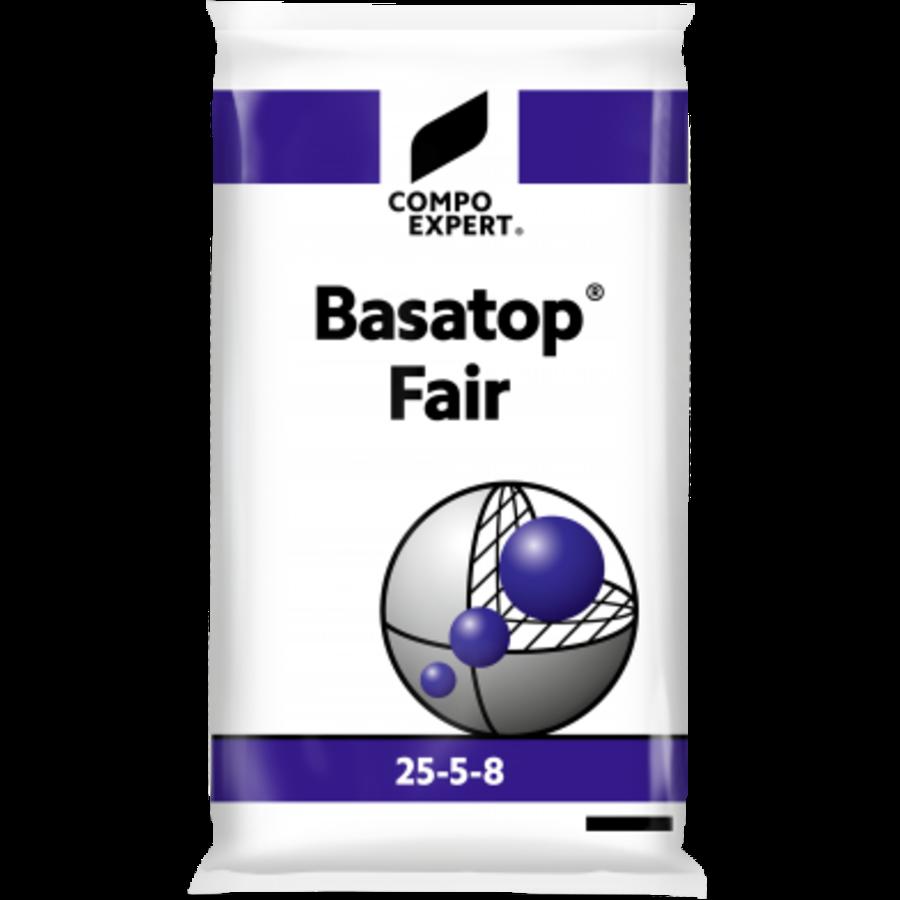 Basatop Fair 25+5+8-1